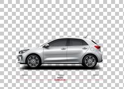2017起亚里约起亚汽车汽车起亚赛拉图,起亚PNG剪贴画紧凑型轿车,