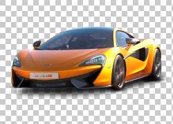 2016款迈凯轮570S跑车迈凯伦570S Coupe,Orange Mclaren 570s车型