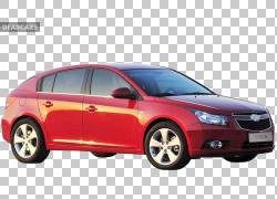 2016款雪佛兰科鲁兹汽车Mini Hatch通用汽车,雪佛兰PNG剪贴画紧凑