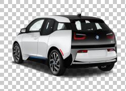 2017宝马i3汽车2018宝马i3 2016宝马i3,汽车PNG剪贴画紧凑型汽车,