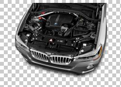 2017宝马X3 2016宝马X3轿车2015宝马X3,发动机PNG剪贴画柴油燃料,