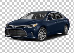 2018丰田Avalon Hybrid有限公司轿车混合动力汽车,丰田PNG剪贴画