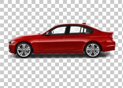2014宝马3系轿车2015宝马3系豪华车,大都会风格PNG剪贴画紧凑型轿