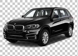 2014宝马X5汽车运动型多用途车2018宝马X5,SUV汽车PNG剪贴画紧凑