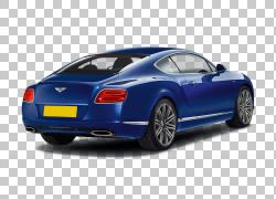 2014年宾利欧陆GT车2013年宾利欧陆GT速度,宾利PNG剪贴画敞篷车,