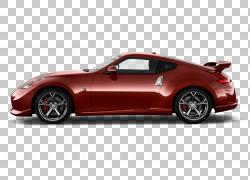 2014日产370Z 2015日产370Z车2013日产370Z,日产PNG剪贴画紧凑型