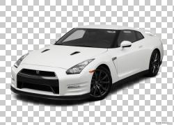 2014日产GT-R汽车日产Skyline GT-R 2016日产GT-R,日产PNG剪贴画