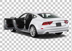 2014款奥迪A7 2013款奥迪A7 2015款奥迪A7轿车,奥迪PNG剪贴画轿车