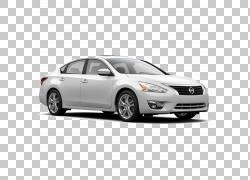 2014款日产Altima中型车个人豪华车,日产PNG剪贴画紧凑型轿车,轿