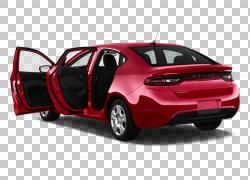 2014道奇Dart Car 2015道奇Dart克莱斯勒,gemballa PNG剪贴画紧凑