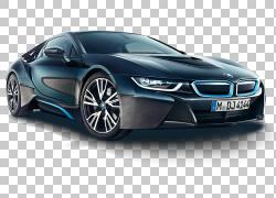 2015 BMW i8 Car,宝马PNG剪贴画紧凑型轿车,轿车,性能汽车,车辆,