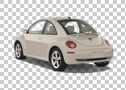 2009沃尔沃C30汽车大众甲壳虫大众新甲壳虫,甲壳虫PNG剪贴画紧凑