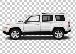 2013 Jeep爱国者汽车运动型多功能车Jeep Liberty,吉普PNG剪贴画