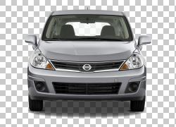 2011日产Versa日产骐达车2010日产Versa,日产PNG剪贴画紧凑型轿车