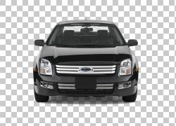 2007款克莱斯勒赛百灵轿车保时捷卡宴福特融合,融合PNG剪贴画紧凑