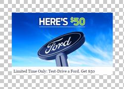 2012 Ford Edge Sport Logo品牌,福特PNG剪贴画标签,商标,标志,标