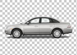 2010丰田普锐斯汽车福特融合本田思域,水星PNG剪贴画紧凑型轿车,