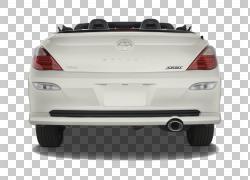 2008丰田凯美瑞Solara中型车豪华车,丰田PNG剪贴画紧凑型轿车,轿