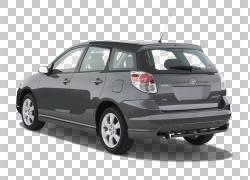 2008丰田矩阵车2003丰田矩阵斯巴鲁傲虎,丰田PNG剪贴画紧凑型轿车