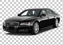 2012奥迪A8汽车豪华车奥迪A4,奥迪文件PNG剪贴画紧凑型轿车,轿车,