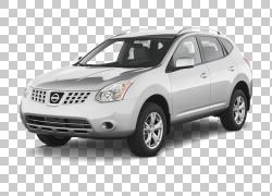 2008日产Rogue日产Murano丰田汽车,日产PNG剪贴画紧凑型汽车,汽车