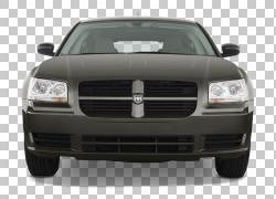 2008道奇Magnum Car克莱斯勒300,道奇PNG剪贴画紧凑型汽车,玻璃,