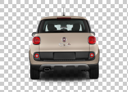 2014 FIAT 500L汽车菲亚特汽车,菲亚特PNG剪贴画紧凑型汽车,汽车,