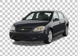 2008雪佛兰钴汽车通用汽车雪佛兰科鲁兹,雪佛兰PNG剪贴画紧凑型轿
