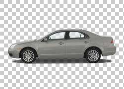 2010款本田雅阁轿车雷克萨斯LS,Mercury PNG剪贴画紧凑型轿车,轿