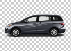 2014 Mazda5 Car 2014马自达CX-5车辆,马自达PNG剪贴画紧凑型轿车