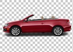 2012款大众Eos 2016款大众Eos车2015款大众Eos,泥面PNG剪贴画紧凑