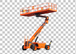 Crane Machine Car Hoogwerker,起重机PNG剪贴画橙色,技术,汽车,