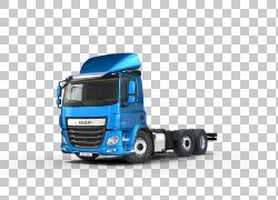 DAF卡车DAF XF汽车DAF LF,汽车PNG剪贴画货物运输,卡车,汽车,运输