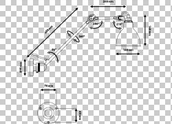 DCW EDITIONS灯具Lampe Gras,钼钢PNG剪贴画角度,白色,文本,单色,