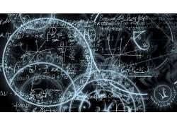 幻想艺术,数字艺术,科幻小说,艺术品,抽象,数学,式396132