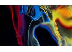 抽象,CGI,数字艺术482750
