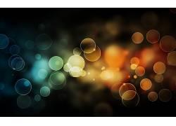 抽象,华美,灯火,数字艺术22163