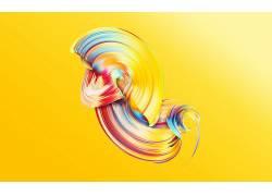形状,华美,抽象,数字艺术651570