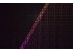 简约抽象、木质抽象纹理、紫纹纹理