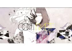 majiko,抽象,专辑封面,景深578473