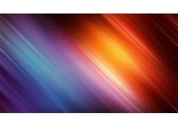 彩虹,华美,抽象,梯度,数字艺术85053