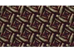 抽象,分形,模式,数字艺术,3D分形614153