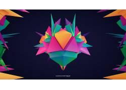 抽象,Lacza,几何343883图片