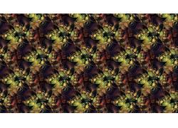 抽象,分形,模式,数字艺术614448