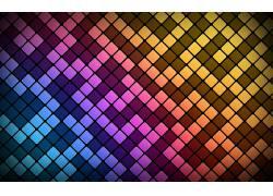 华美,模式,抽象,广场,数字艺术,线288504