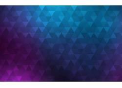 抽象,三角形,梯度,质地,数字艺术482640