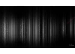 单色,抽象,黑暗,数字艺术,线11693
