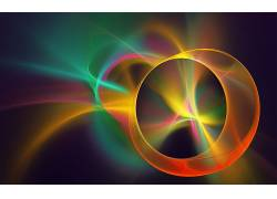 抽象,形状,数字艺术393924