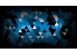 抽象,三角形579664