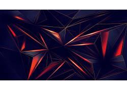 抽象,数字艺术,3D摘要,线677267